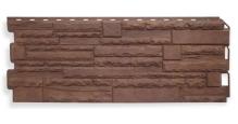 Фасадные панели для наружной отделки дома (сайдинг) в Туле Фасадные панели Альта-Профиль