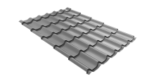 Металлочерепица для крыши Grand Line в Туле Металлочерепица Classic