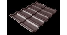 Металлочерепица для крыши Grand Line в Туле Металлочерепица Kvinta Uno