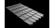 Металлочерепица для крыши Grand Line в Туле Металлочерепица Kvinta plus 3D