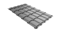 Металлочерепица для крыши Grand Line в Туле Металлочерепица Quadro Profi