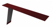 Продажа доборных элементов для кровли и забора в Туле Доборные элементы фальц