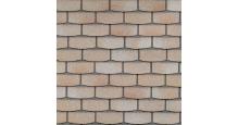 Фасадная плитка HAUBERK в Туле Камень Травертин