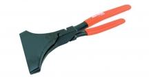 Кровельные клещи и инструмент для обжатия металла в Туле Клещи прямые