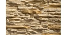 Фасад в Туле Искусственный камень